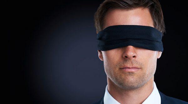 pessoa cega