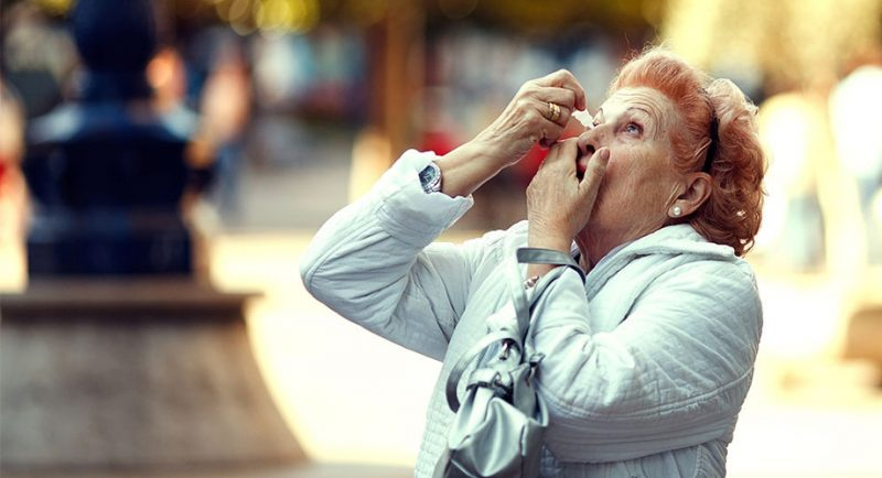 remédio colírio catarata